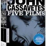 John Cassavetes Five Films Blu-ray Collection
