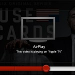 What happened to AirPlay on Netflix?