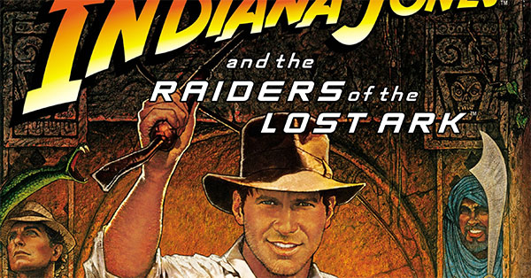 Raiders of the Lost Ark films will release to Digital HD, Blu-ray singles to follow