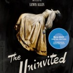 The Uninvited Criterion Collection Blu-ray