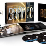 Deal of the Day: 'Bond: 50′ James Bond Film Collection w/Skyfall