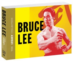 New releases on Blu-ray Disc this week include The Conjuring, The Internship, and Bruce Lee Legacy Collection
