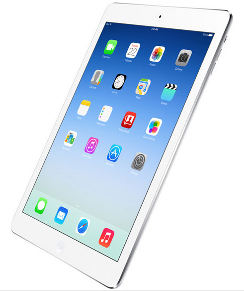 AT&T: IPad Activations Up 200% Over Last Year