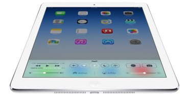 Apple introduces iPad Air tablet, other upcoming products
