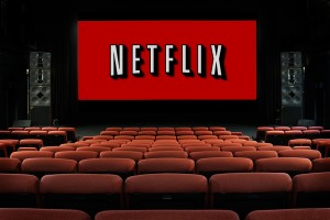 Comcast Backtracks On Netflix Deal, While Netflix May Be Ready For The Big Screen