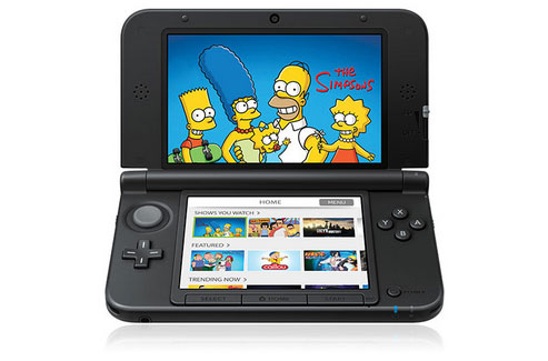 nintendo-3ds-simpsons-hulu-plus