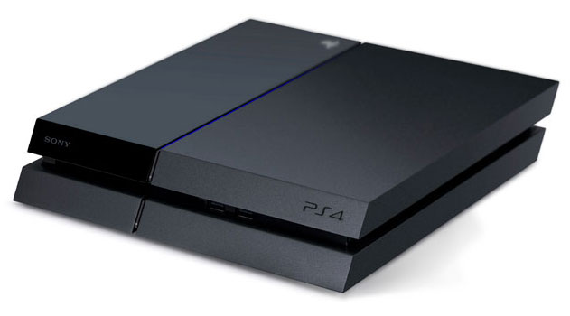 PlayStation 4 Blu-ray & DVD playback will require system update