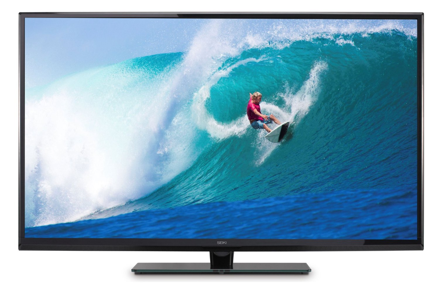 "Seiki 65"" 4k TV will sell for $3k – but how does it compare?"