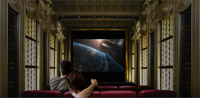 IMAX Partners with PRIMA Cinema for High Quality Premium Home Theater