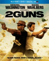 New Blu-ray Releases this Week: Planes, 2 Guns, The World's End