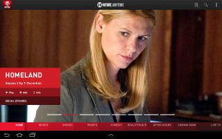 Time Warner Cable launches Showtime Anytime for PCs and mobile devices
