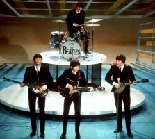 The Beatles first Ed Sullivan appearance to be celebrated on CBS