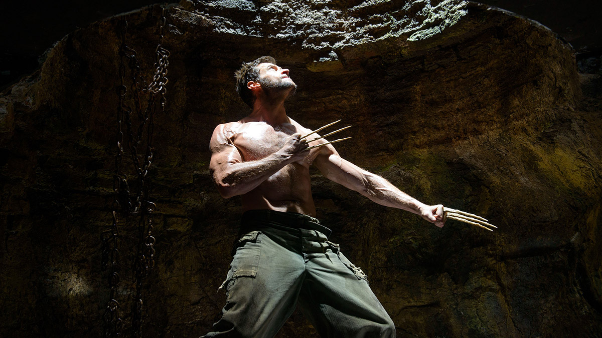 The Wolverine Released to Digital HD, Where To Buy