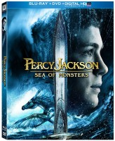 New on Blu-ray this Week: Percy Jackson, Elysium, The Lone Ranger