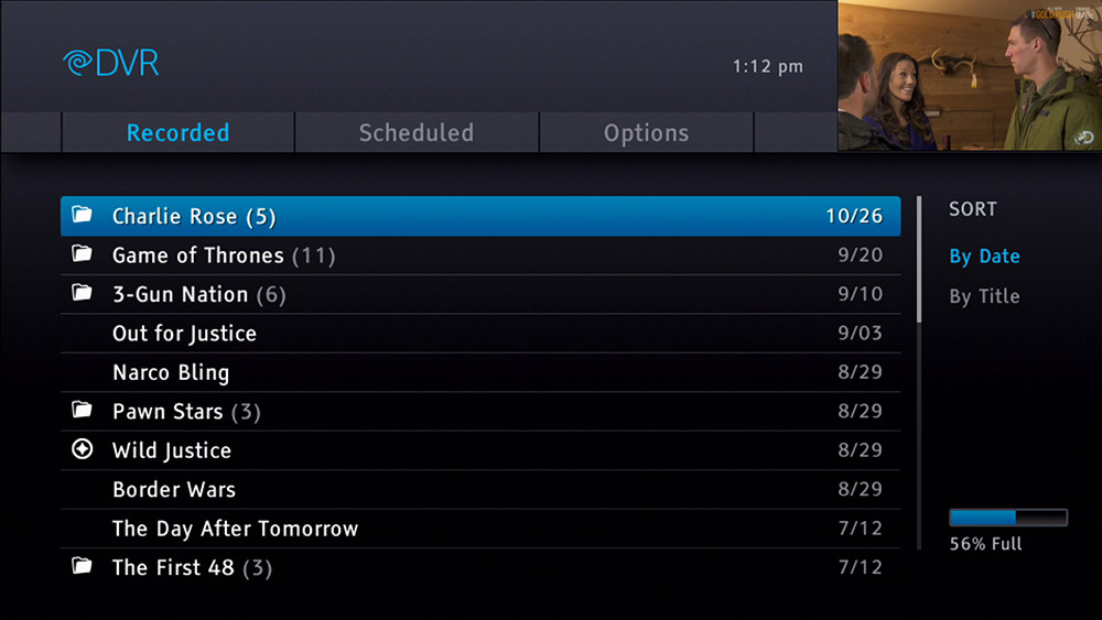Time Warner Cable expands roll-out of Cloud-Based TV Guide