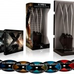 X-Men: The Adamantium Collection -limited-edition-blu-ray