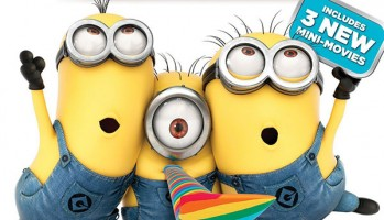New Blu-ray Releases include Despicable Me 2, Fast & Furious 6, Doctor Who's 50th