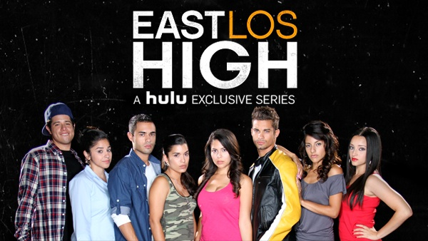 East Los High Cast Hulu