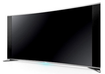 Sony Curved 65-Inch 3D Internet LED HDTV