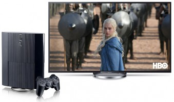 HBO GO app launching for PS3 & PS4