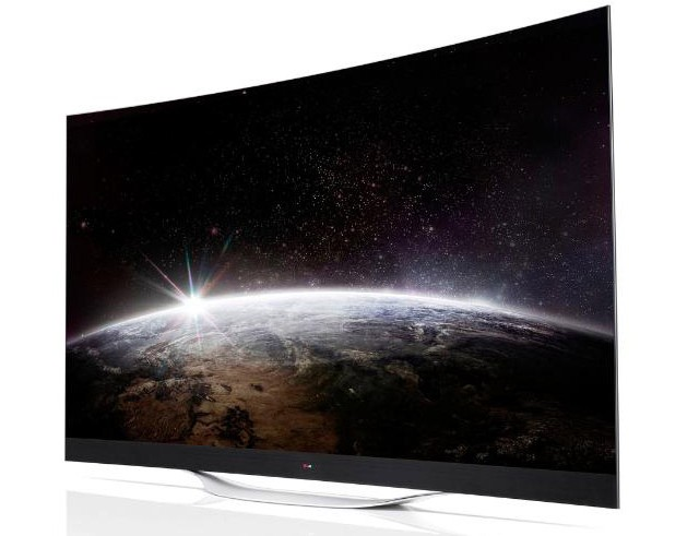 LG ELECTRONICS USA, INC. OLED TV LINEUP