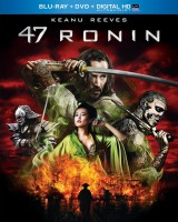 47 Ronin Blu-ray & Digital release dates announced