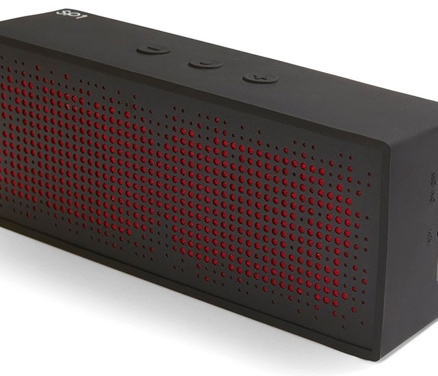 Antec SP1 Portable Bluetooth Speaker
