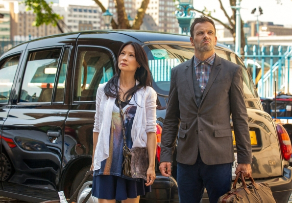 Hulu Plus to stream CBS drama 'Elementary'