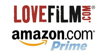 Amazon's LOVEFiLM transitions to Prime Instant Video