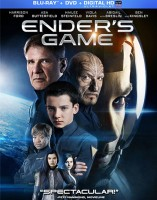 'Ender's Game' Blu-ray Disc release trailer