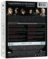 'Game of Thrones Season 3′ leads new Blu-ray & DVD releases this week