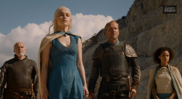 Game of Thrones Season 4 Extended Preview – A Foreshadowing