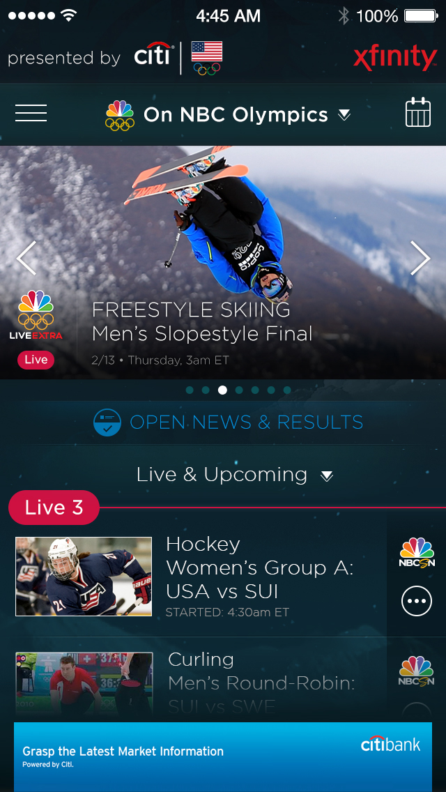 nbc-sports-live-extra-on-smartphone