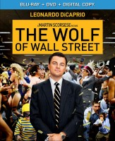 'The Wolf of Wall Street' Blu-ray, DVD & Digital release dates announced