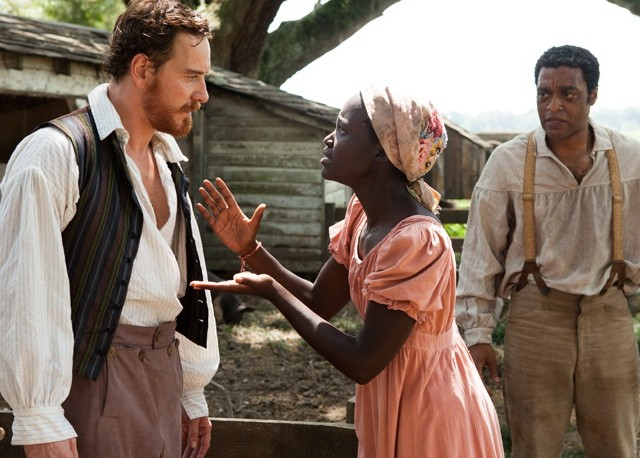 12 years a slave still Fox Searchlight