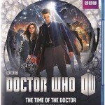 New Blu-ray Releases: 12 Years a Slave, Doctor Who: Time of the Doctor, Super Bowl XXLVIII
