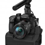 Panasonic reveals LUMIX GH4 DSLM Pricing & Availability