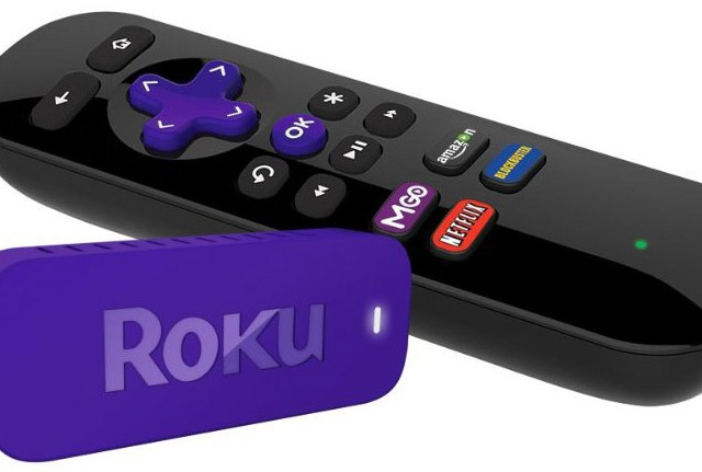 Roku Roku 3500R Streaming Stick