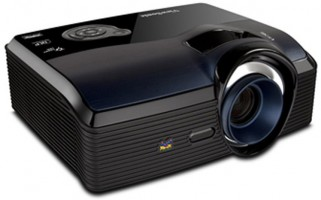 Get $200 Amazon Credit & Roku 3 with ViewSonic Projector Purchase
