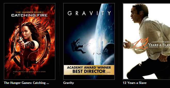 DIRECTV CINEMA promotion offers $10 Movie Credit