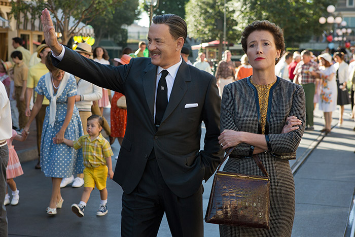 'Saving Mr. Banks' Blu-ray, DVD, and Digital release date
