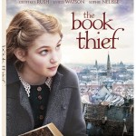 New on Blu-ray Disc this week: The Book Thief, Homefront, James Dean