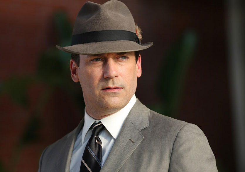Mad Men Season 7 premieres this Sunday at 10 pm/9 CT