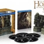 'The Hobbit: The Desolation of Smaug' and other Blu-ray releases today