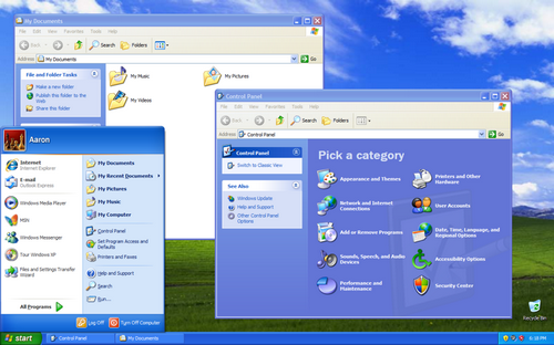 Windows XP IE browsers vulnerable to hacks