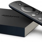 Amazon Launches Streaming Media Player Storefront