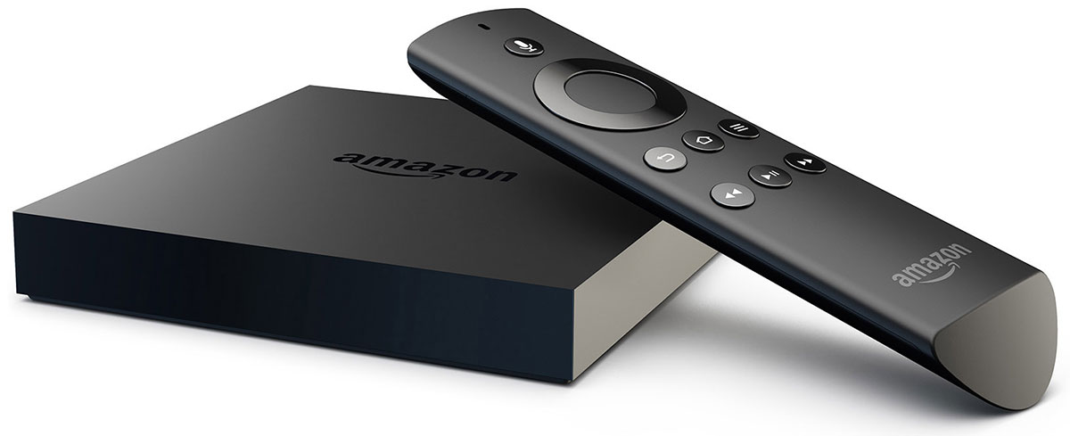 GameFly streaming launches on Amazon Fire TV