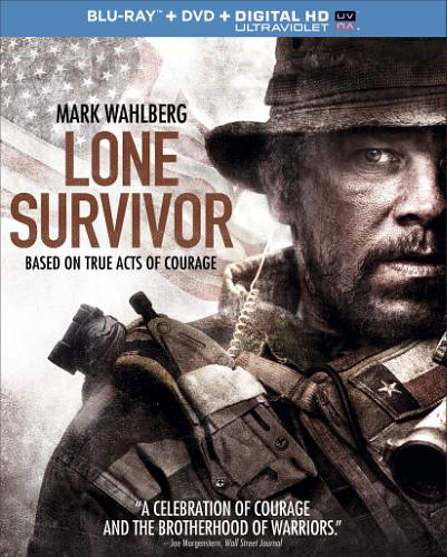 Lone Survivor Digital, Blu-ray & DVD release dates