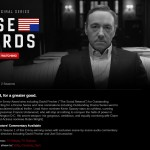 Netflix streaming 'House of Cards' in 4k HEVC/H.265