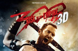 New Blu-ray & Digital Releases include 300: Rise of an Empire, TNG S6, and Beatles A Hard Day's Night